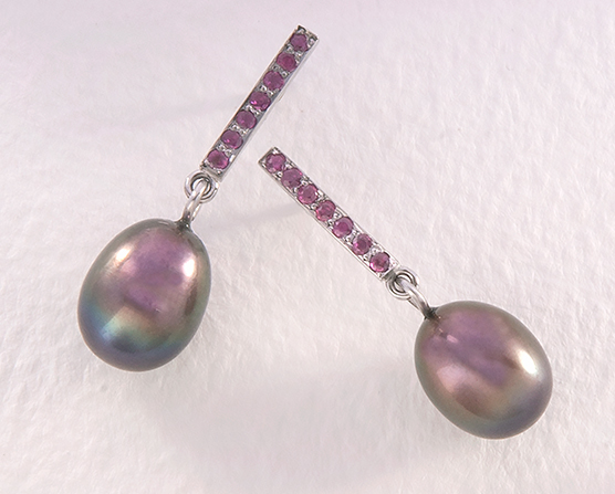 earrings for an oval face
