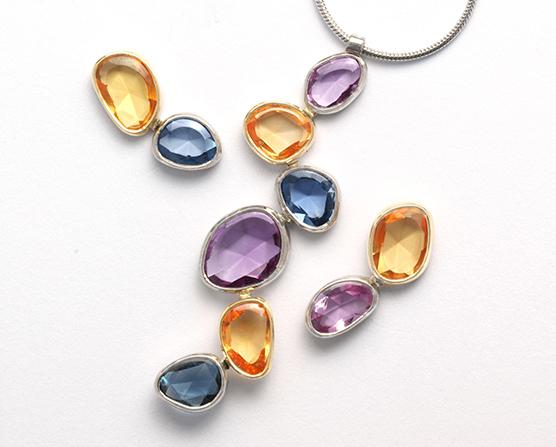 matching jewellery sets