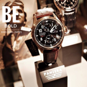 Be Bold - Gents Jewellery