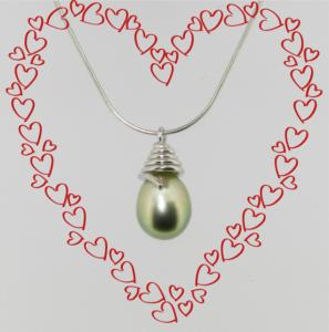Allen Brown Valentines Day Jewellery