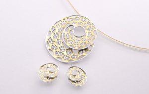 Suites of Jewellery