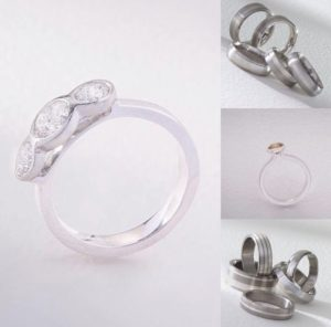 Custom Made Ring Design