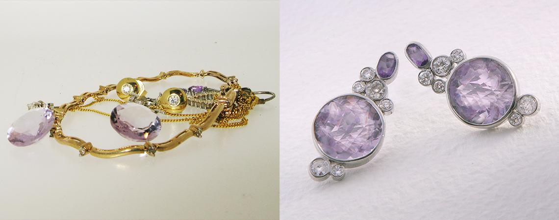 Jewellery Remodelling