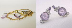 Remodelling Jewellery