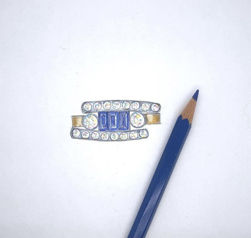 Ring Remodelling Design